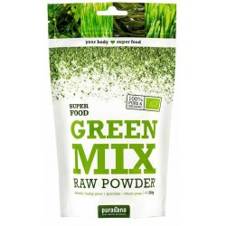Green Mix Powder BIO 200g