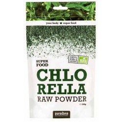 Chlorella Powder BIO 200g