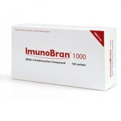 ImunoBran 1000 (105 sáčků po 1000 mg)