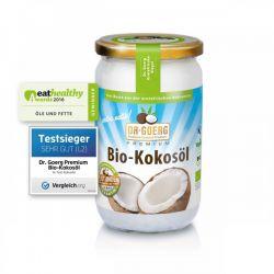 Kokosový olej panenský, Fair Trade, BIO 1000 ml