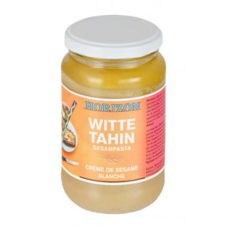Tahini bílé 350 g BIO HORIZON