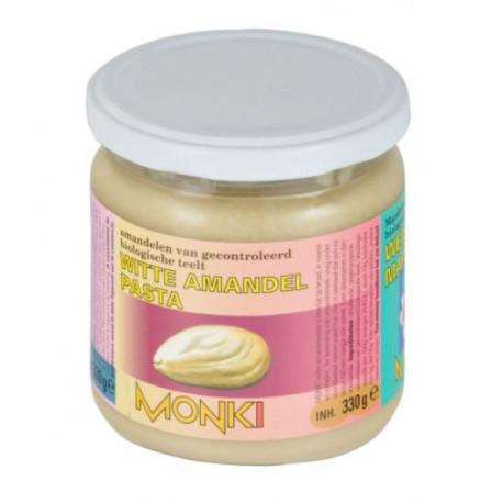 Krém z kešu ořechů 330 g BIO MONKI