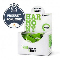 Bio Matcha Kyosun Tea Harmony 30 x 2g