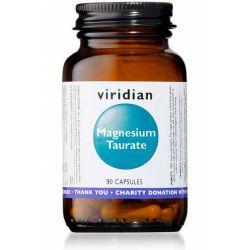 Magnesium Taurate 90 kapslí (Taurát hořečnatý)