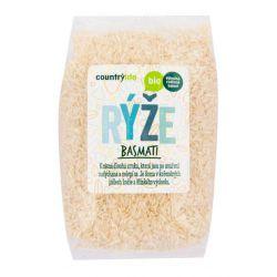 Rýže basmati 1 kg BIO COUNTRY LIFE