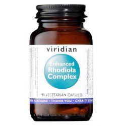 Enhanced Rhodiola Complex 90kapslí (Rozchodnice růžová s adaptogeny)