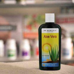 Aloe Vera krém, 236 ml