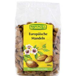 Rapunzel Bio Mandle Europa, 500g