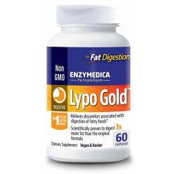Lypo Gold 60 kapslí
