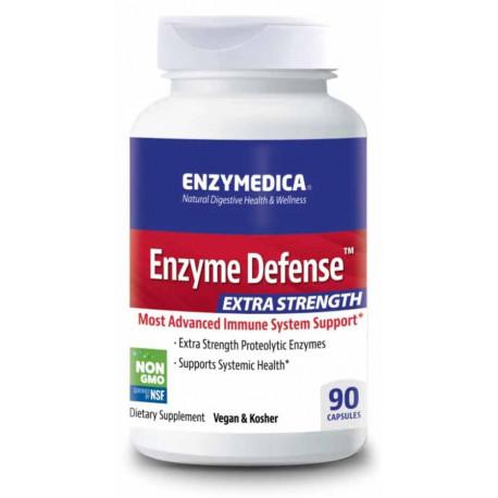 Enzyme Defense Extra Strength 90 kapslí