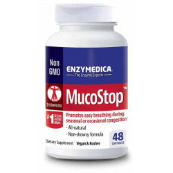 Mucostop 48 kasplí