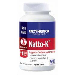 Natto-K 90 kapslí
