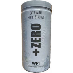 + Zero WPI 90, 1000g