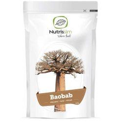 Baobab Fruit Powder 125g Bio