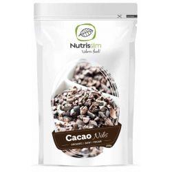 Cacao Nibs 250g Bio, Nutrisslim