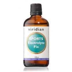 Sports Electrolyte Fix 100ml, Viridian
