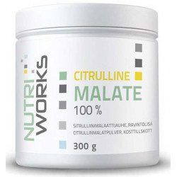 NutriWorks, Citrulline Malate 300g