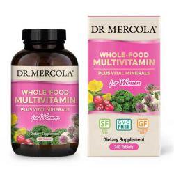 Multivitamín pro ženy, 240 tablet