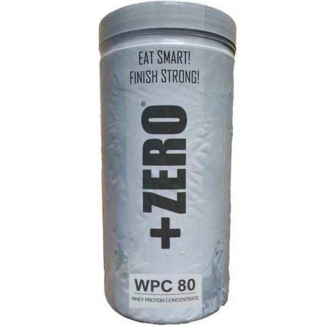 LSP Nutrition + Zero WPC 80 1000 g