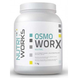 Osmo Worx 1kg natural