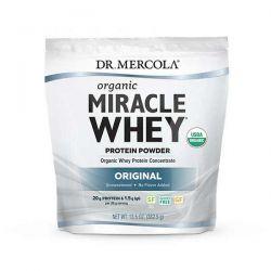 Miracle Whey Protein, bez příchutě, 382 g