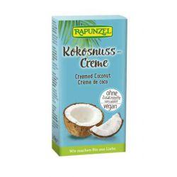 Bio kokosový krém RAPUNZEL 2 x 50 g