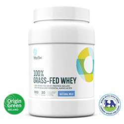100% Grass Fed Whey 900g