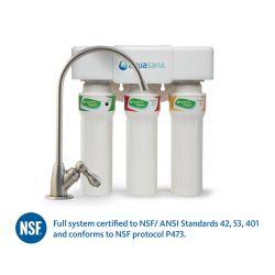 Aquasana, Vodní filtr AQ-5300+ MAX Flow