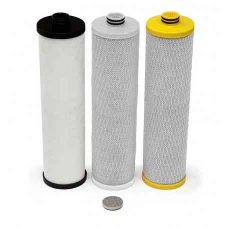 Aquasana, AQ-5300+ MAX FLOW filtrační vložky