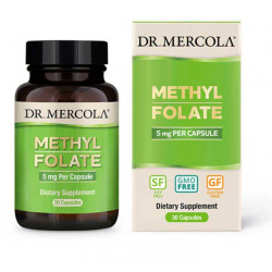 Methyl Folate 5 mg