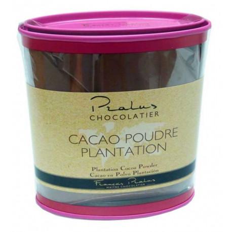 Francois Pralus kakao Madagaskar Criollo Bio 100% 250 g
