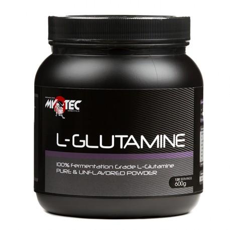 L-Glutamine fermentovaný, 600g