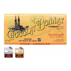 Apotequil Porcelana 75%, 100g