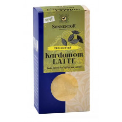 Sonnentor, Kardamon Latte, 45 g BIO