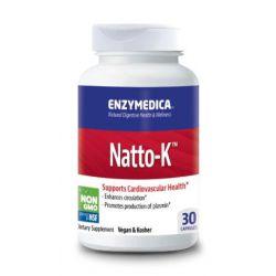 Natto-K 30 kapslí