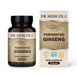 Fermented Ginseng 96 mg, 30 kapslí