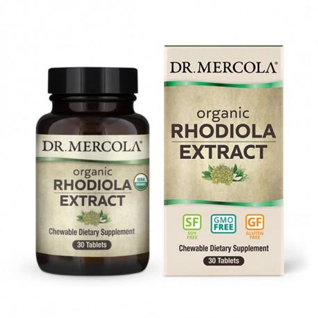 Rhodiola extrakt z rozchodnice růžové 340 mg 30 tablet