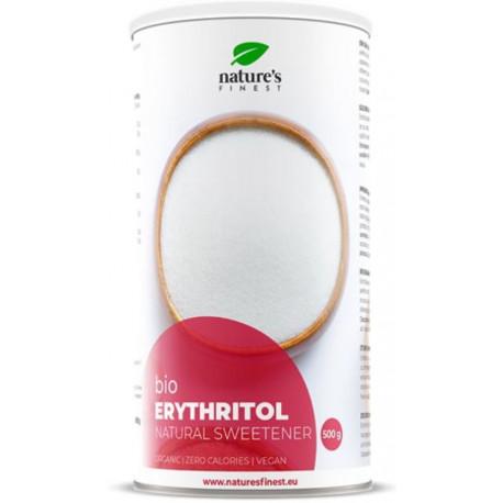 Erythritol Bio 500g