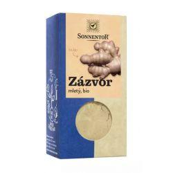 Sonnentor Zázvor mletý bio 35g