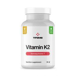 Vitamín K2 80µg, 90 kapslí