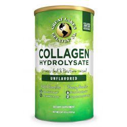 Kolagen hydrolyzovaný, bez příchuti, 454 g