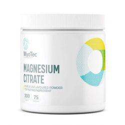 Magnesium Citrate 300g (Čistý citrát hořečnatý)