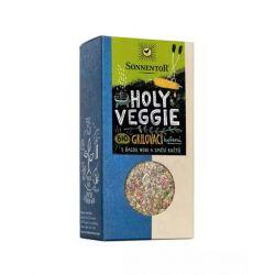 Holy Veggie bio grilovací koření, 30g