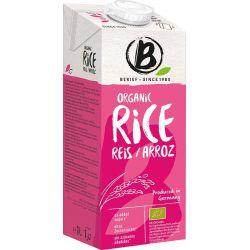 BERIEF, Bio rýžový nápoj Natur 1000 ml