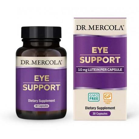 Vitamíny pro oči, 30 kapslí