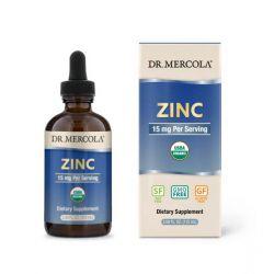 Liquid Zinc Drops, 115 ml