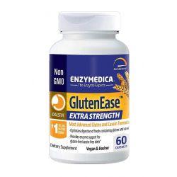 GlutenEase, EXTRA STRENGTH, 60 kapslí