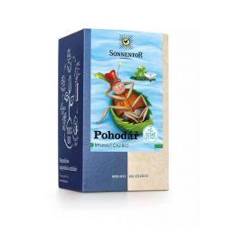 Sonnentor Pohodář čaj bio 27 g porcovaný dvoukomorový