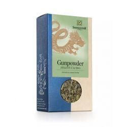 Sonnentor Gunpowder zelený čaj sypaný bio 100 g