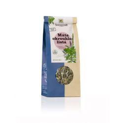 Sonnentor Máta okrouhlolistá sypaná bio 50 g bylinný čaj
